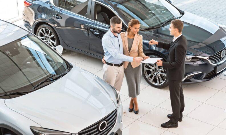взять машину в кредит без первоначального взноса с плохой кредитной историей