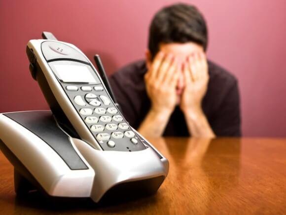 Что делать, если звонит коллектор по чужому кредиту