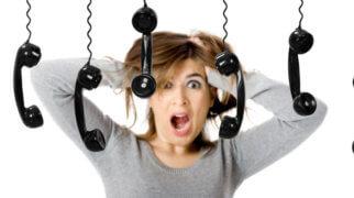 Коллекторы звонят по чужому кредиту - куда бежать