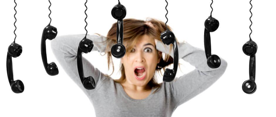 Что делать если звонят коллекторы по чужому кредиту и постоянно угрожают: куда обращаться?