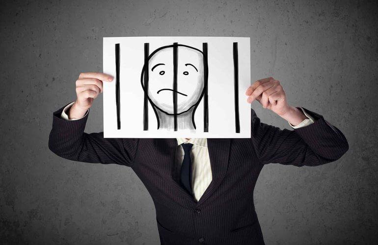 Могут ли посадить за неуплату кредита в тюрьму?