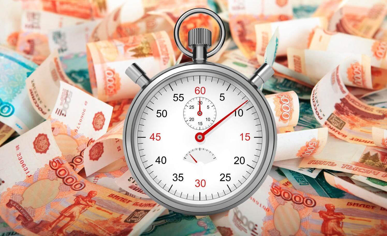 Почему не стоит бояться взыскания кредита через суд