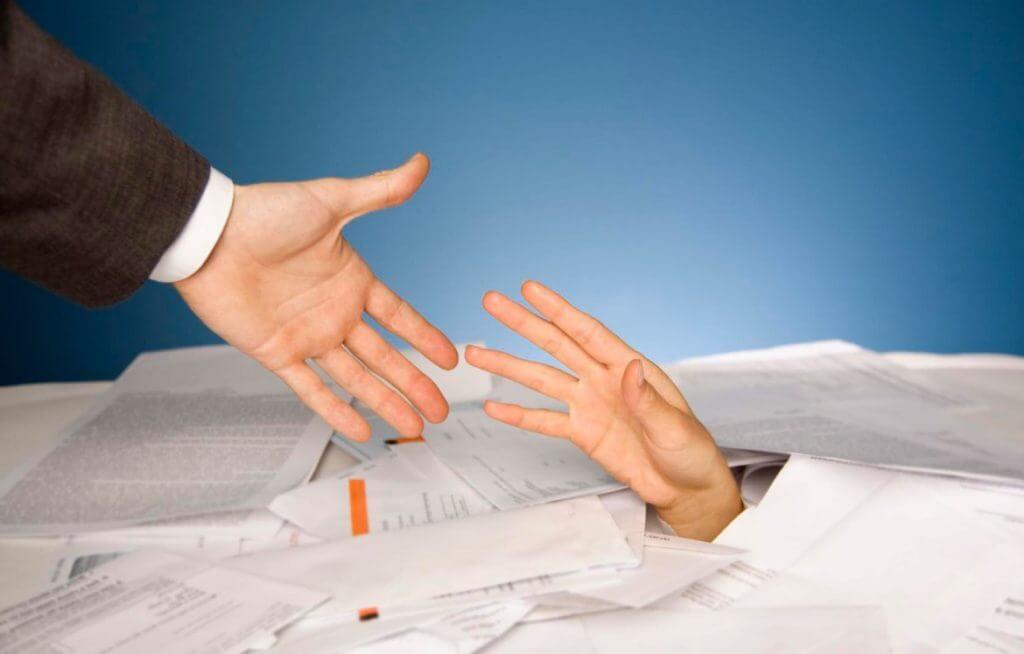 Реструктуризация долга и какой она бывает