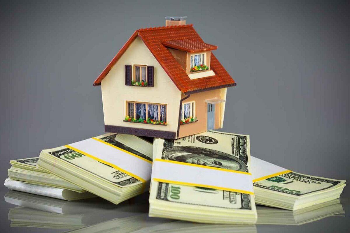 займ физическому лицу под залог недвижимости